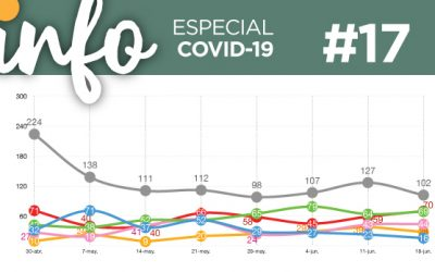 Info Acacios #17: (Especial Covid-19)